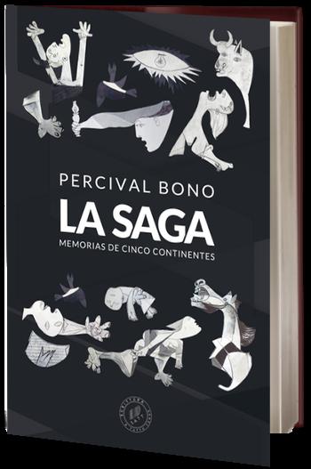 LA SAGA di Percival Bono
