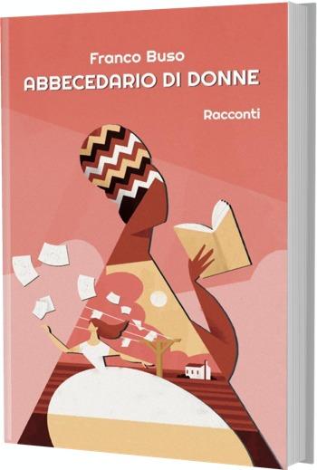 Abbecedario di donne: la copertina del libro