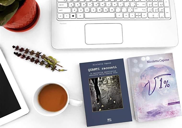 I libri di Nicoletta Capone
