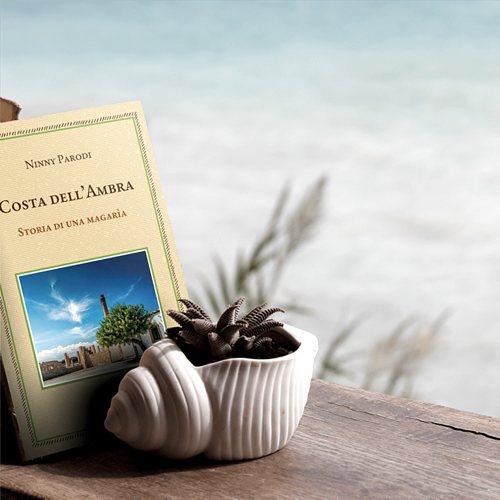 Costa dell'Ambra: il libro