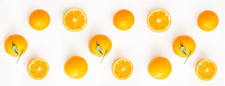 Stimolare la creatività attraverso i sapori aspri: le arance